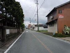 みやま市山川町尾野売地2200万円