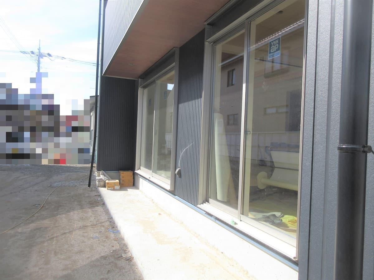 【現場レポート‼】NEWモデルハウス『LifeBox』内装工事・左官工事進んでいます!